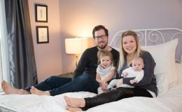 Family portraits 1