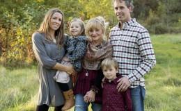Family portraits 11