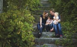 Family portraits 5