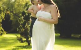 Maternity Portraits 9
