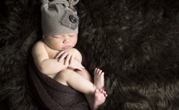 Newborn Portraits 1