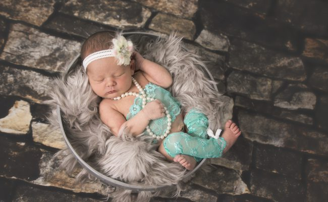 Newborn Portraits 7