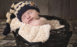 Newborn Portraits 8