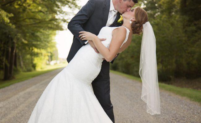 Wedding Photography – Strathroy Ontario