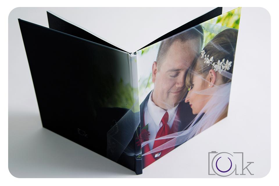 Cover of photo album