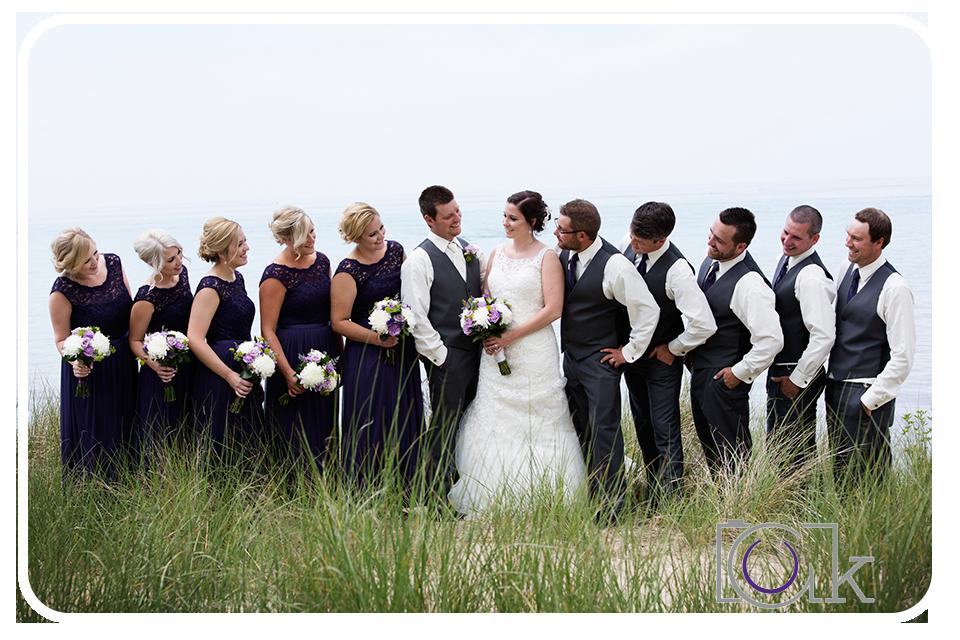 s&b wedding
