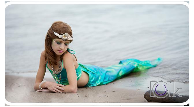 Creative Sessions ~ Mermaid