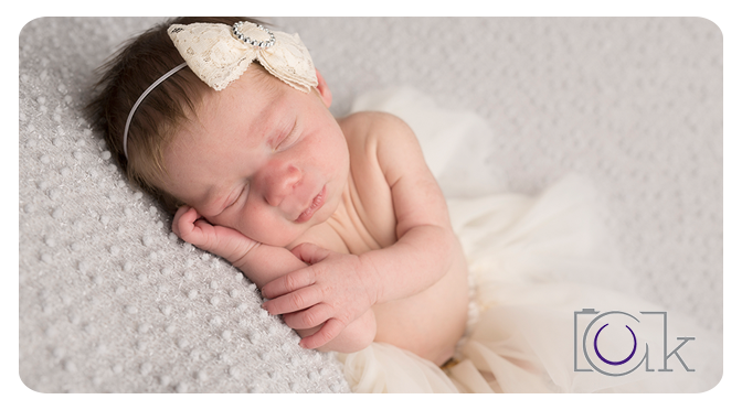 Miss Avery ~ Newborn Session