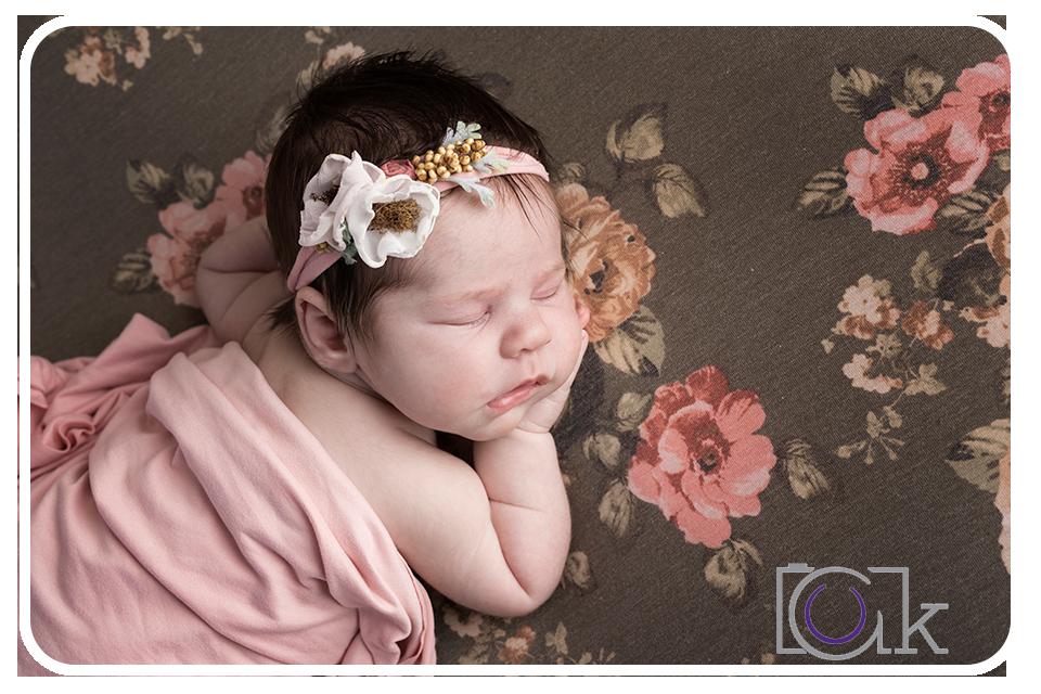 newborn- emma