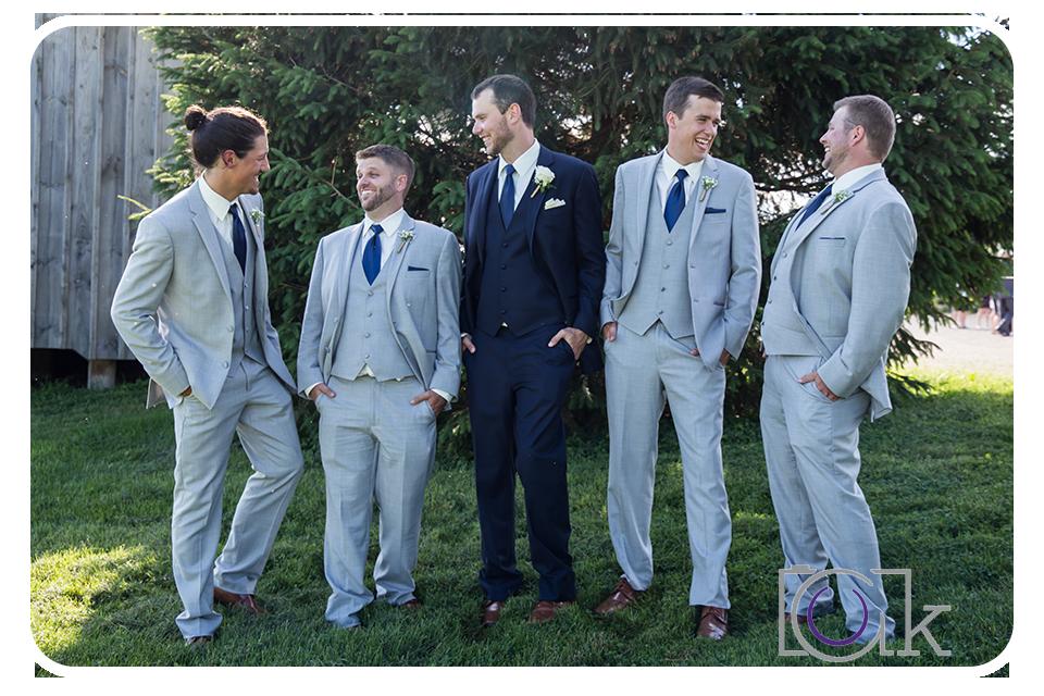 j&b wedding