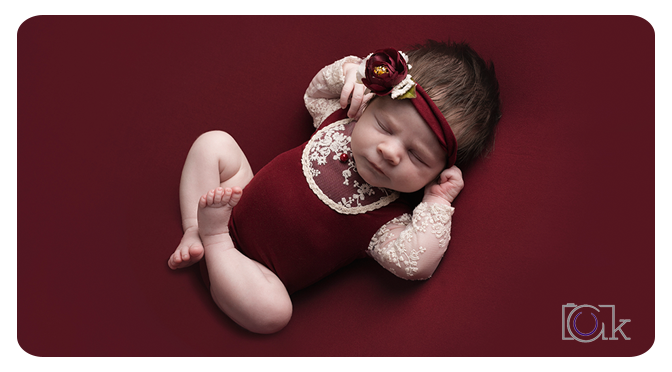 7 Things We LOVE About Newborn Sessions
