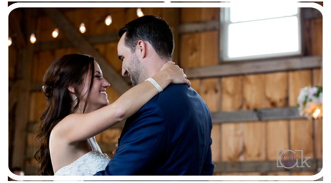 Shawn & Megan ~ Wedding