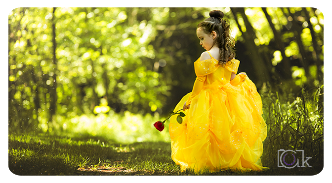 Introducing Pretty Princess Sessions