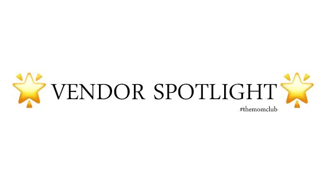 Vendor Spotlight: Flour Power
