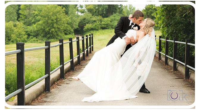 Kim & Ryan ~ A Wedding