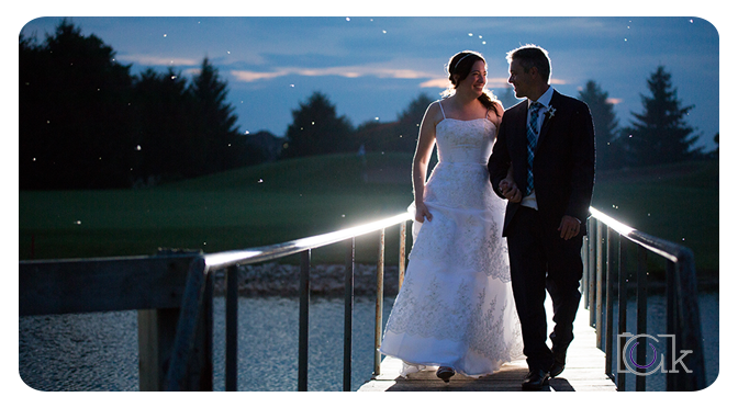 Stephanie & Michael ~ Let the Adventure Begin